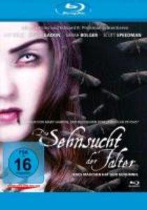 Die Sehnsucht der Falter (Blu-ray)