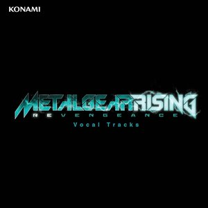 Metal Gear Rising-Vocal Tracks (Ost)