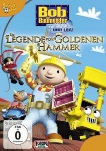 Die Legende vom Goldenen Hammer