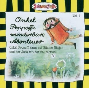 Onkel Popoffs Wunderbare Abenteuer Vol.1