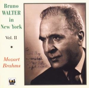 Bruno Walter In New York Vol.2