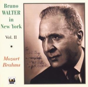 Bruno Walter In New York Vol.2