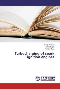 Turbocharging of spark ignition engines