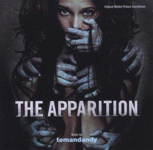 Apparition-Dunkle Erscheinun