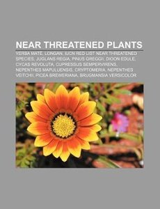 Near threatened plants