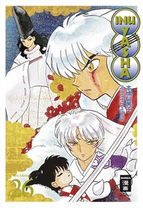 Inu Yasha New Edition 26