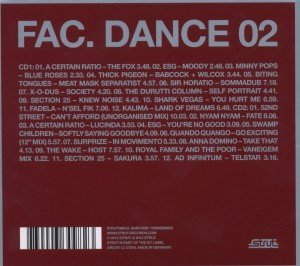 FAC.Dance 02-Factory Record