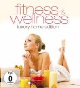Fitness & Wellness-Luxury Home Edition