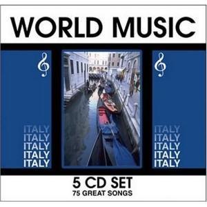 World Music-Italy