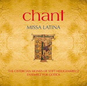 Chant-Missa Latina