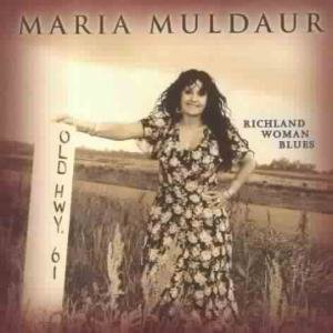 Richland Woman Blues