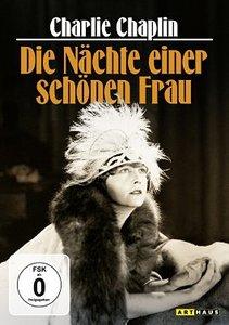 Charlie Chaplin - Die Nächte einer schönen Frau