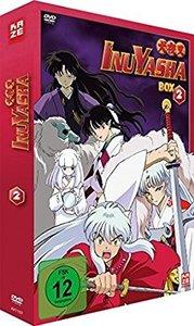 InuYasha - Die TV Serie - Box 2