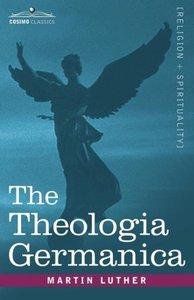 The Theologia Germanica