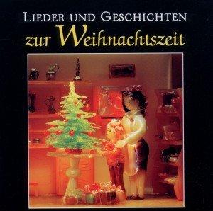 Lieder Und Geschichten Zur Weihnachtszeit
