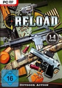 Reload: Outdoor Action - Target Down
