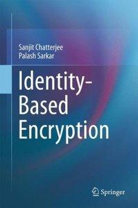 Identity-Based Encryption