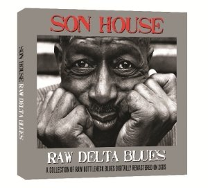 Raw Delta Blues