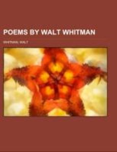 Poems By Walt Whitman