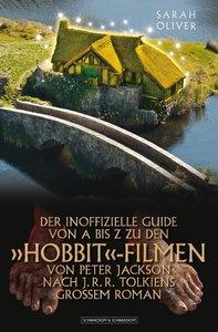 J.R.R. Tolkiens »Der Hobbit« von A bis Z - Der inoffizielle Guid