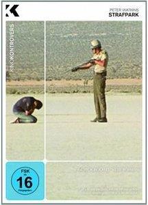 Kino Kontrovers: Strafpark (Blu-ray)