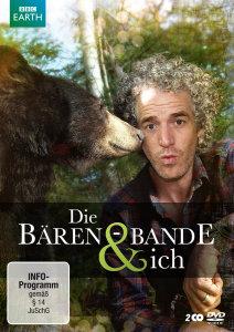 Die Bären-Bande Und Ich