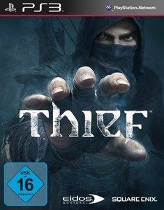 Thief. PlayStation PS3