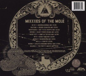 Mixxxes Of The Mole