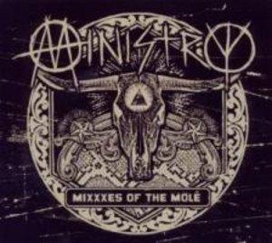 Mixxxes Of The Mole