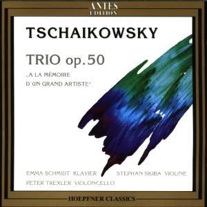 Tschaikowski:Trio op.50