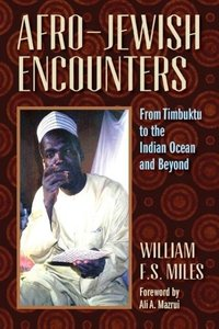 Afro-Jewish Encounters
