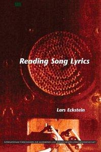 Reading Song Lyrics