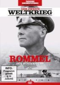 Rommel - Der Wüstenfuchs