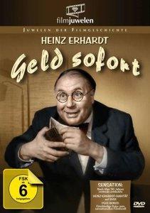 """Heinz Erhardt: Geld sofort (inkl. Doku: Die Geschichte hinter """"G"""