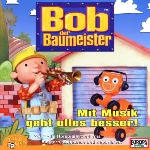 Mit Musik Geht Alles Besser