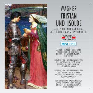 Tristan Und Isolde-MP3 Oper