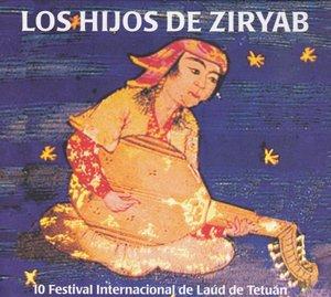 El la£d rabe: Los Hijos de Ziryab