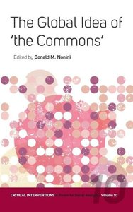 "The Global Idea of ""The Commons"""