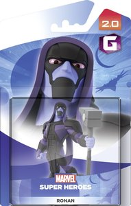 Disney Infinity 2.0 - Figur Ronan - The Accuser Marvel Super He