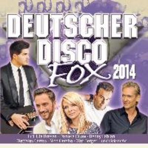 Deutscher Disco Fox 2014