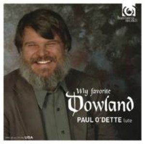 My Favorite Dowland