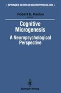 Cognitive Microgenesis
