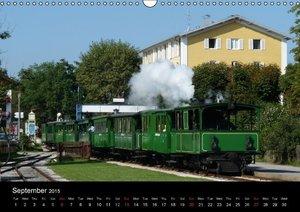Beautiful Bavaria / UK-Version (Wall Calendar 2015 DIN A3 Landsc