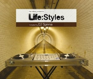 Life:Styles DJ Spinna