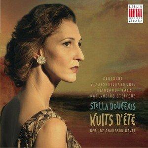Nuits d'été - Französische Orchesterlieder
