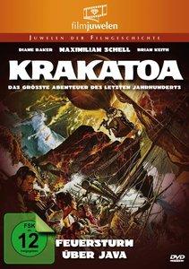 Krakatoa - Das größte Abenteuer des letzten Jahrhunderts (Feuers