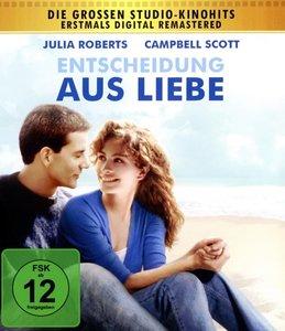 Entscheidung Aus Liebe-Digital Remastered