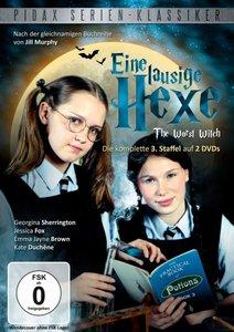 Eine lausige Hexe - Staffel 3