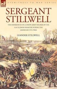 Sergeant Stillwell