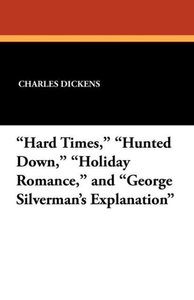 """Hard Times,"" ""Hunted Down,"" ""Holiday Romance,"" and ""George Silv"